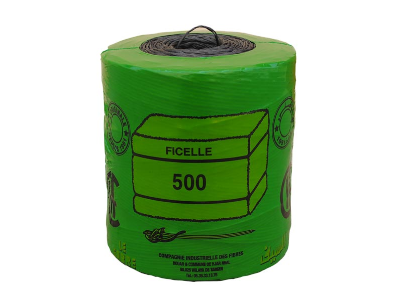 Ficelle pp type 500